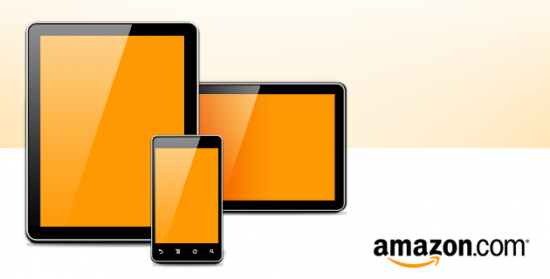 Amazon will mit ihren Tablet's den (Apple) Markt angreiffen