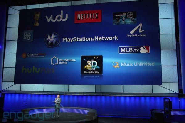Sony ES 2011