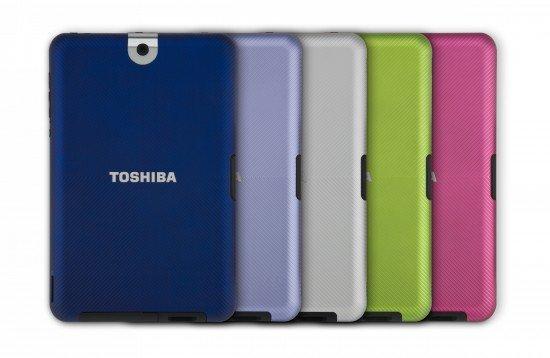 Toshiba Thrive Zubehör