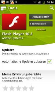 Flash 10.3