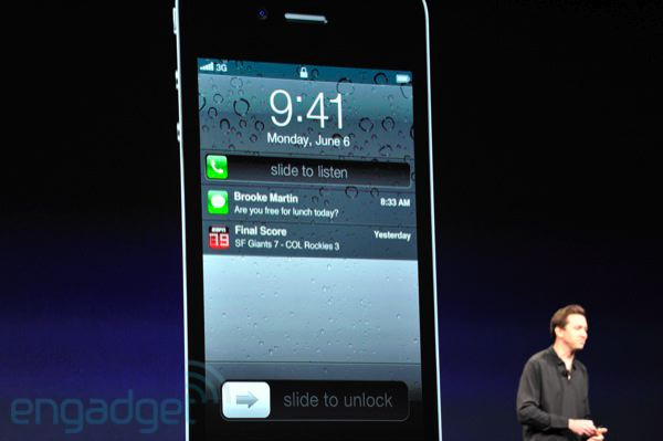 iMessage für OS X Lion? Ein Konzept Video