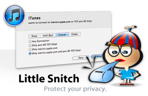 Little Snitch 2.4