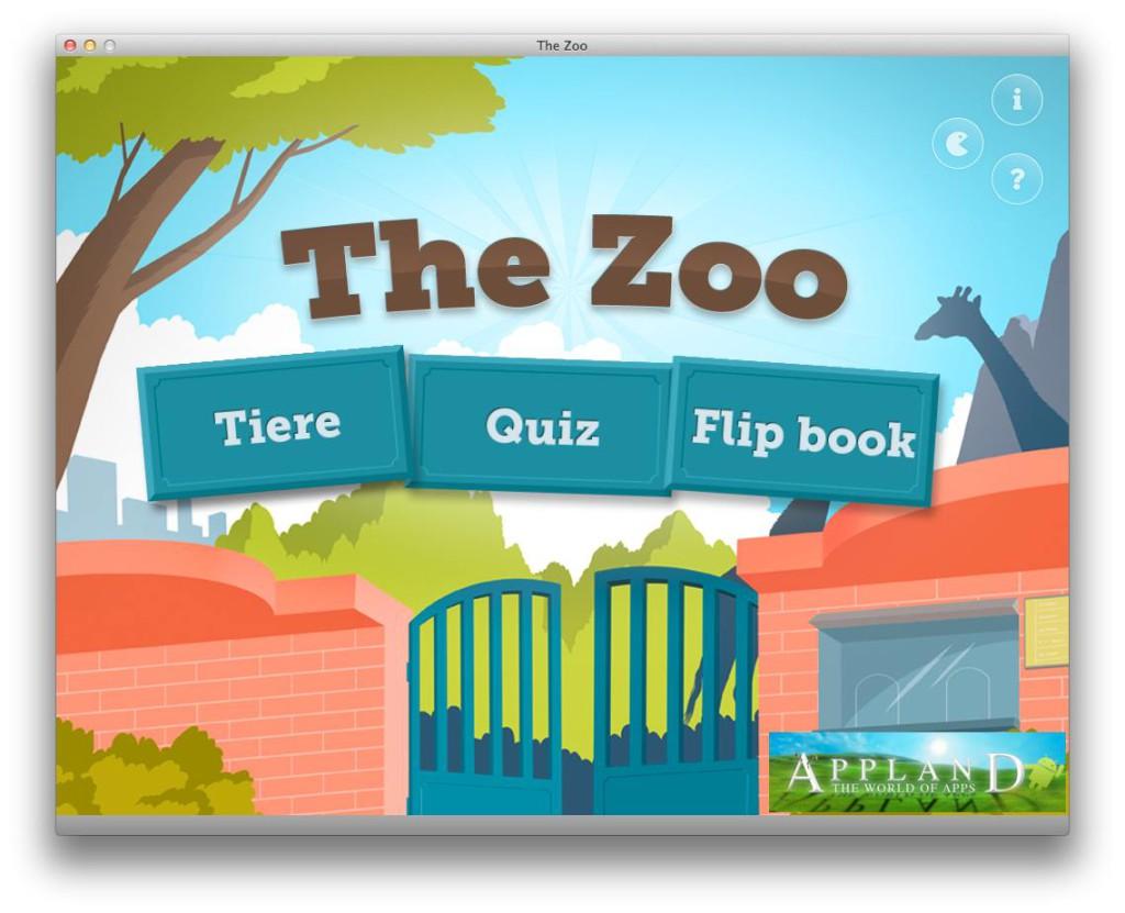 The Zoo App