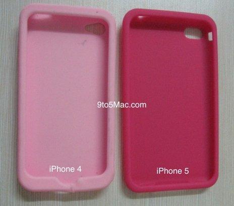iPhone 5 Hüllen?