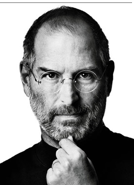 Stream zum Steve Jobs Abschiedsvideo wurde veröffentlicht