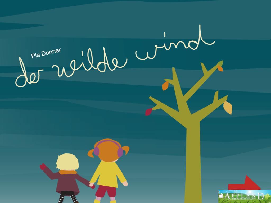 Wilder Wind App