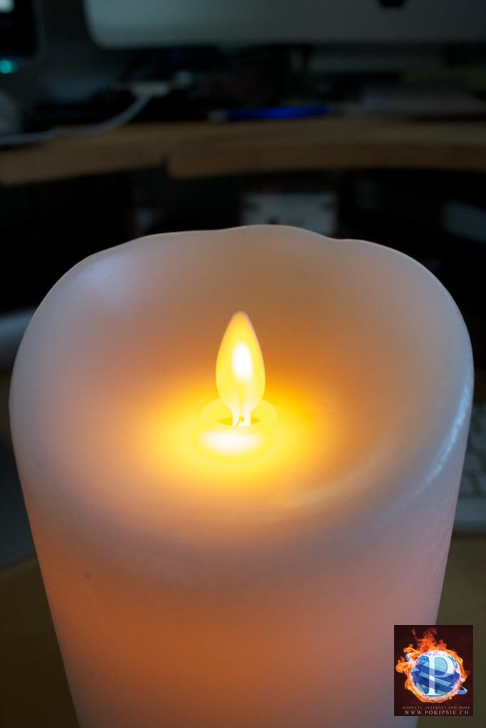 Luminara Dream Candle