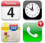 Apple – 4. Oktober 2011 Keynote – Let's talk iPhone