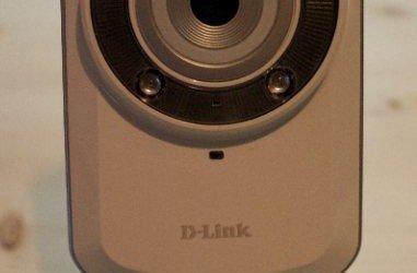 D-Link Webcam DCS-932L