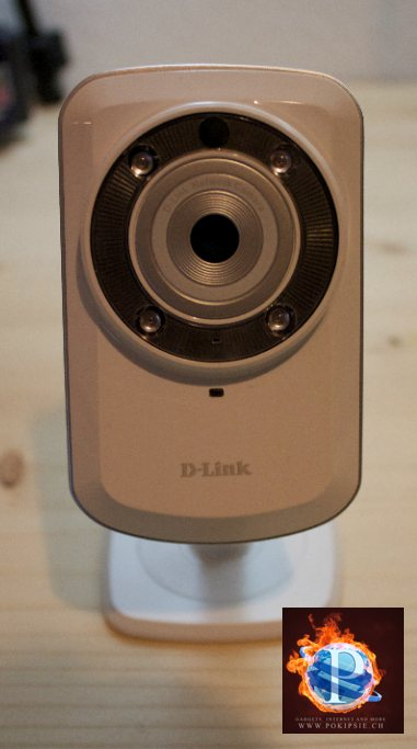 D-Link Webcam DCS-932L und MyD-Link Portal im Test