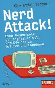 Digital - Nerd Attack! - Christian Schröder, C64 und Social Media