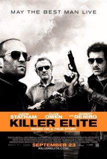 Trailer – Killer Elite