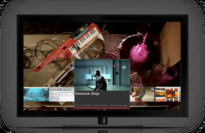 Google TV Update – ich bin mal gespannt