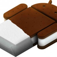 Ice Cream Sandwich an