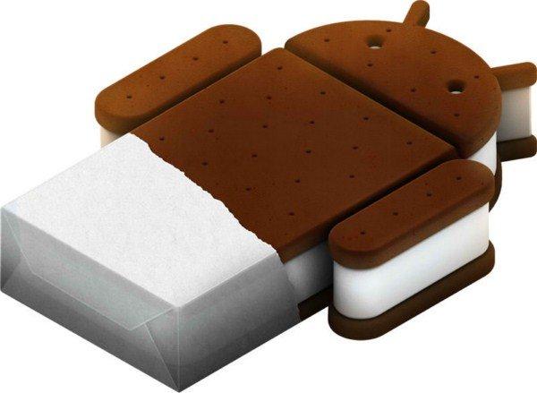 ASUS und HTC kündigen Android 4.0 – Ice Cream Sandwich an