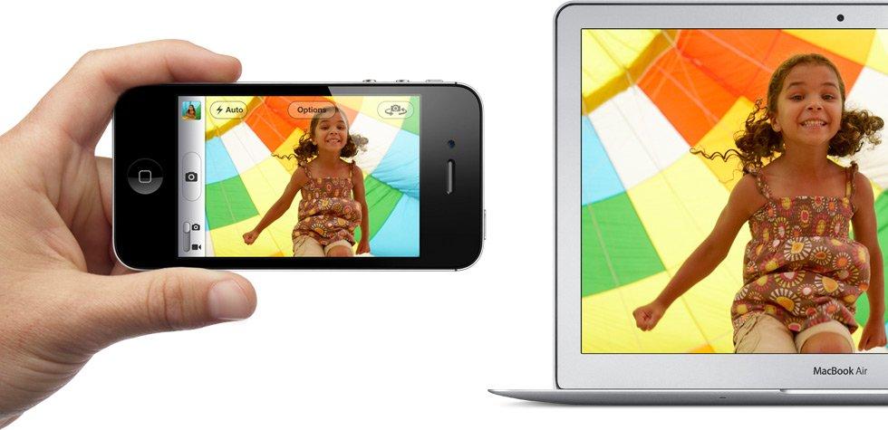 iOS 5 und iCloud ab dem 12. Oktober 2011