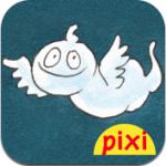 Pixi Buch Mein Hausgespenst App