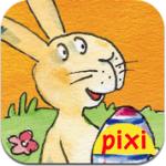 Pixi Buch Pixi feiert Ostern App