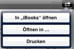 Tutorial - Ordnung in iBooks auf dem iOS