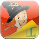 Hexe Hucklas Zaubereien im Zoo App