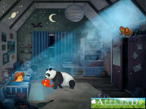 Grolly's Tierwelten App