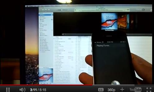 Siri gehackt – ab sofort könnt ihr euren Mac via Google Voice steuern