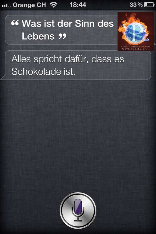 Meine besten Siri Erlebnisse
