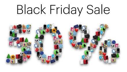 Black Friday Sale - equinux