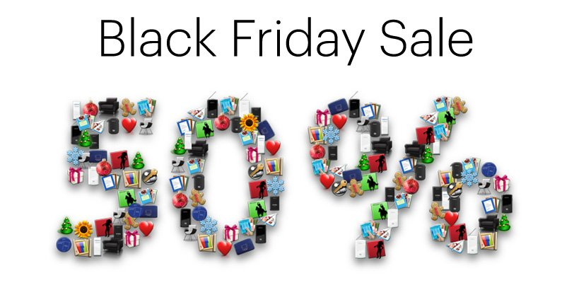 Black Friday Sale - equinux