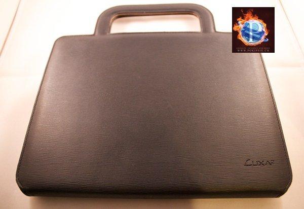 Luxa2 Rimini Stand Case – iPad 2 Taschen-Ständer