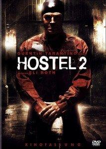 «Hostel 2» das Grauen geht in die zweite Runde - Horrorfilm