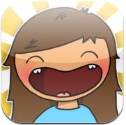 iOS «Arianeta» Kleidchen Wechsel dich