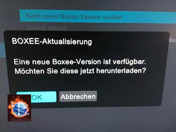 Boxee Box Update
