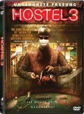 «Hostel 3» das Morden geht weiter - Horrorfilm