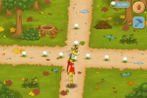 iOS «Floris Abenteuer»