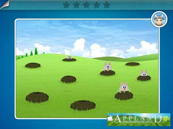 Spielplatz HD App