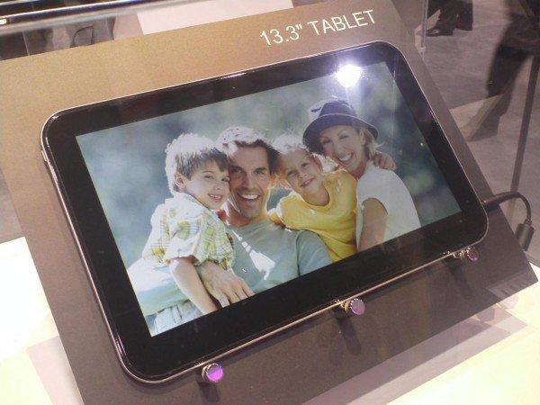 Toshiba Tablet 13.3*