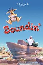 Pixar «Boundin'» Kurzfilm