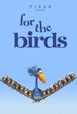 Pixar «For the birds» Kurzfilm