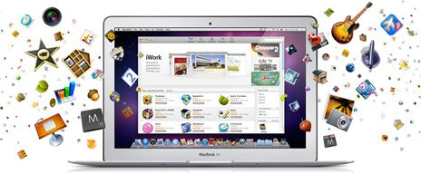 Happy Birtday - ein Jahr Apps auf dem Mac