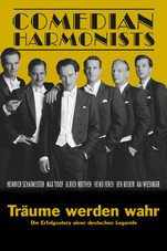 iTunes FdW «Comedian Harmonists»