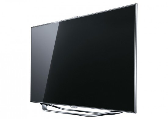 Samsung Smart TV ES8090