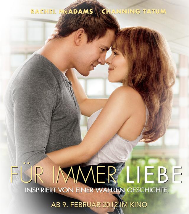 The Vow – Für immer Liebe – 09. Februar 2012 Kinostart – Trailer