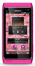 NOKIA Belle – ein Update für Symbian es geht in Richtung Android