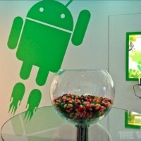 Jelly Bean - Android 5.0