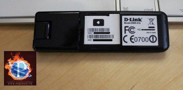 Le petit Router» von D-Link - DWR-510