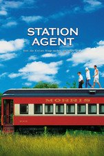«Station Agent» iTunes FdW