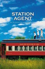 «Station Agent»iTunes FdW