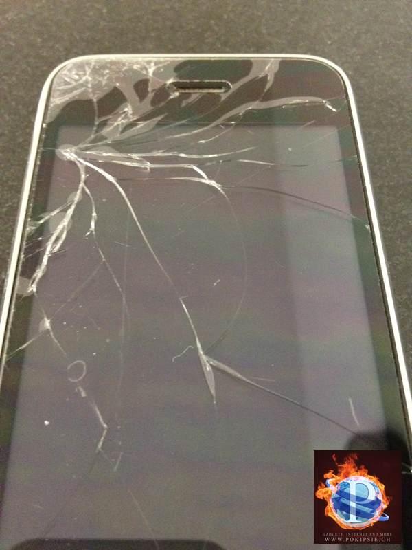 Dein iPhone/iPad ist kaputt? Keine Garantie mehr? Was nun? «SwissGadget»