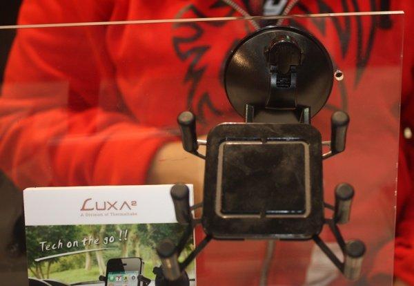 Luxa2 H5 - Universal Smartphone - Halterung